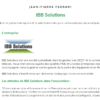 IBB membre de l'association APRES – Salon PRODURABLE