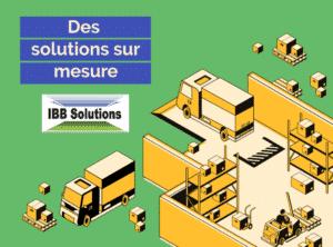 Logistique IBB